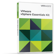 VMware vSphere 7 Essentials Kit + 1y subscription