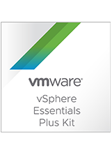 VMware vSphere 7 Essentials Kit Plus + 3y subscription basic