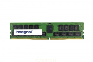 128GB SERVER RAM REGISTERED MODULE DDR4 2666MHZ INTEGRAL